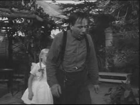 The Bad Seed (1956) - Original Theatrical Trailer