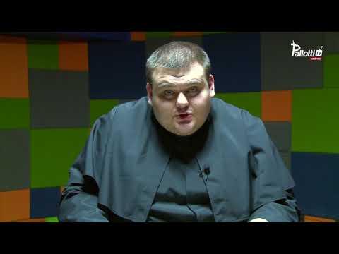 Pallotyński komentarz // ks. Łukasz Sobolewski SAC // 15.11.2020 //