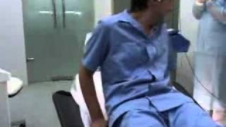 Лазерная пластика век (пластическая хирургия)