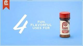 Lawry's Flavor Hacks: Four Fun Uses For Seasoned Salt