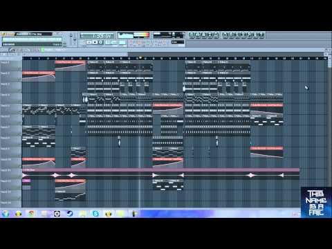 [FLP] Ephixa - Awesome To The Max (FL Studio Remake) [ThisNameIsAFail]