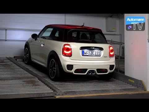 2016 mini jcw 231hp pure sound 60fps youtube. Black Bedroom Furniture Sets. Home Design Ideas