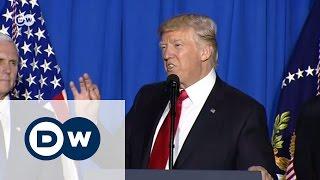Рассорит ли Трампа с Путиным конфликт в Сирии