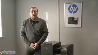 HP Officejet Pro X451dw Colour Inkjet Printer Review