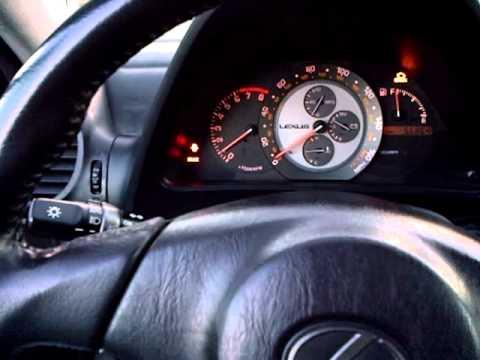 2003 Lexus L Tuned V2 Youtube