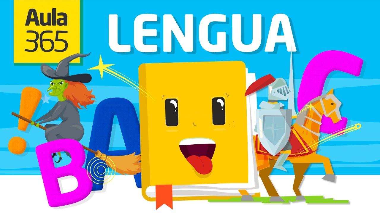 ¿Cuánto sabes de Lengua? Abecedario, Sílabas, Sustantivos, Verbos | Aula365