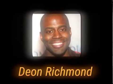 Deon Richmond - Actor's Demo Reel