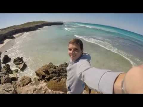 South Australia | Eyre Peninsula | September 2014