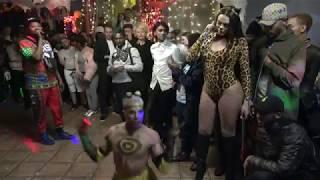 Video Bq Vogue Fem Soft   @ Vogue Nights 10/30/2017 download MP3, 3GP, MP4, WEBM, AVI, FLV Februari 2018
