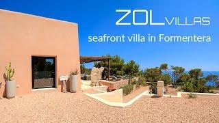 villa Virot - Luxury villa Formentera