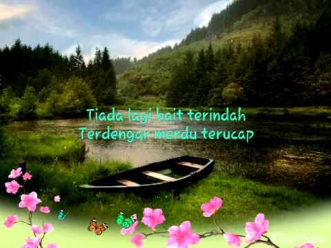 SELURUH CINTA - Siti Nurhaliza feat Chakra Khan