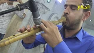 الفنانين محمد العراني ويزن حمدان دحية حسام الحوتري قلقيلية2017HDتسجيلات الجباليJR