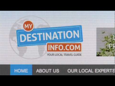 Young Entrepreneurs, The story of MyDestinationInfo.com Part 1 of 3