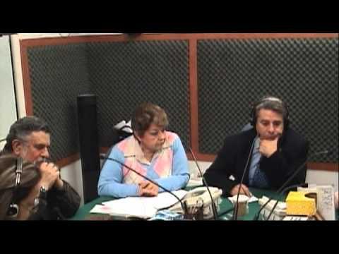 Rafael Aviña y Carlos Enrique Taboada  Martinez Serrano