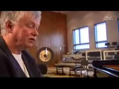 Interjú Kocsis Zoltánnal Lisztről - Interview with Zoltán Kocsis about Liszt (Part 2)