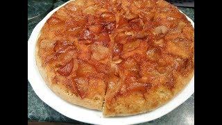 Несравненная ШАРЛОТКА с карамельными яблоками на сковороде.Яблочный пирог.Pie in the frying pan.