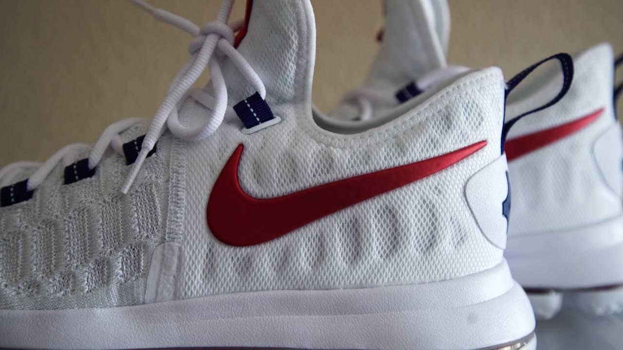 hot sale online 59512 b9e4a Nike Zoom KD 9