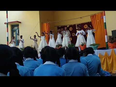 St teresa high school mahuadanr