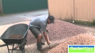 Bulldog Garden Shovel |  Bulldog Factory Tools