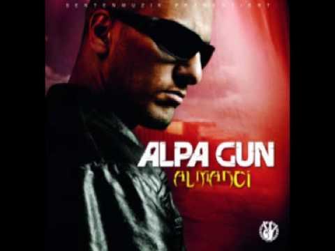 Alpa Gun - Ticker (Almanci)