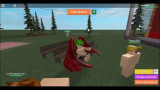 ROBLOX with lag :v -Cannot play u-u