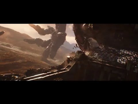 Avengers Infinity War trailer tease video has been released AG Media News