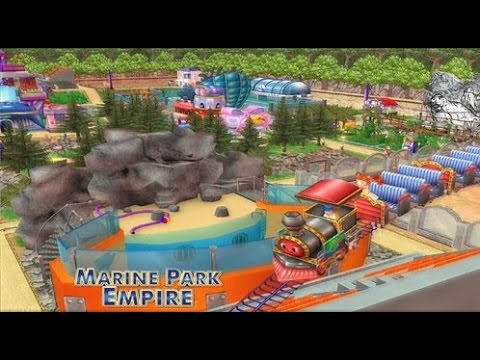 RandomPlay: Marine Park Empire#01