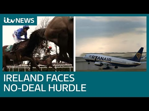 Is Ireland prepared for a no-deal Brexit? | ITV News