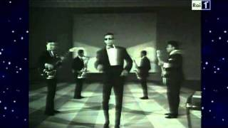 Rocky Roberts - STASERA MI BUTTO (1967)