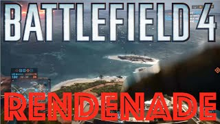 bf4 rendenade a bf4 grenade rendezook bf4 epic moments playlist