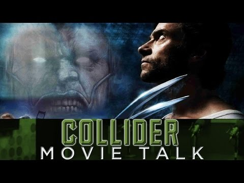 Collider Movie Talk - X-Men: Apocalypse Sequel, Memento Reboot