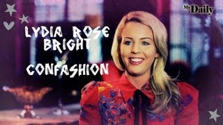 Lydia Bright's Fashion Confession | MyDaily Fashion Priest Thumbnail