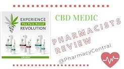 CBD Medic : Pharmacist Review