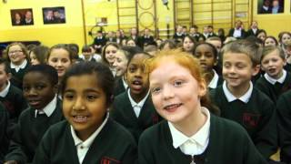 """Singing Assembly: """"As One"""""""