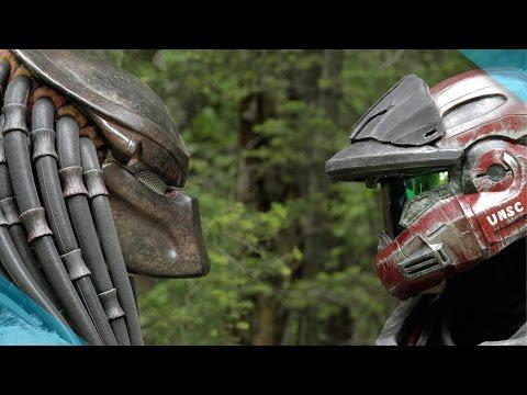 Halo vs Predator
