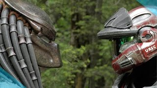 Halo vs Predator