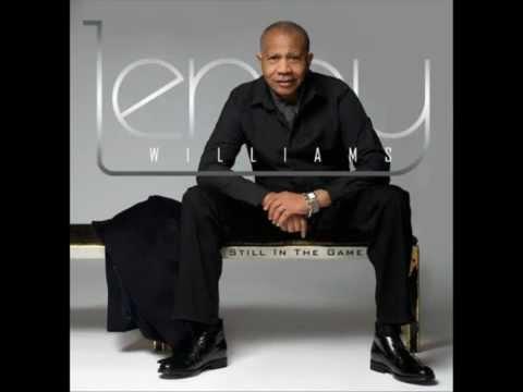 """Lenny Williams - """"Still"""""""