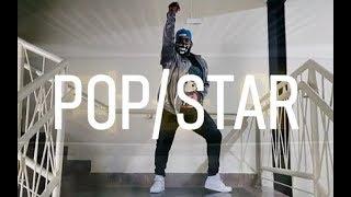 K/DA - POP/STAR - Dance cover by Hugo