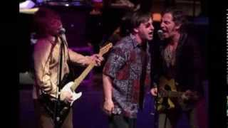 Watch Southside Johnny  The Asbury Jukes Christmas Is For Everyone video