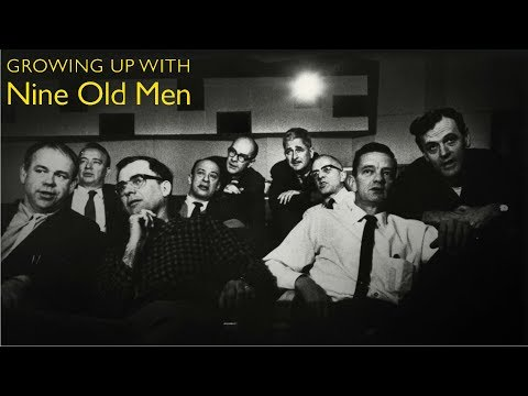 Growing Up with Nine Old Men (Full Documentary)