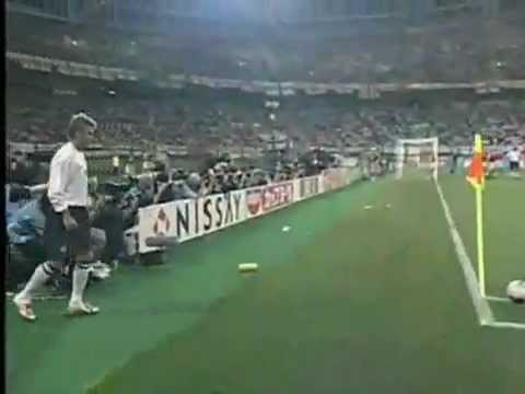 Denmark - England 0-3 [FIFA World Cup 2002 Highlights]