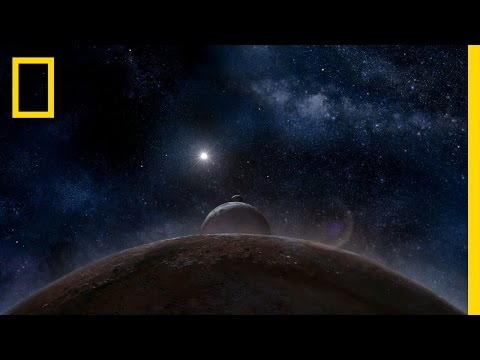 What We Know About Pluto | Mission Pluto
