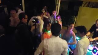 Emac Music Latin Wedding  @ Sundy House