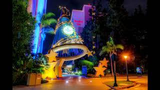 Music From Disneyland: Disneyland Hotel Area Music