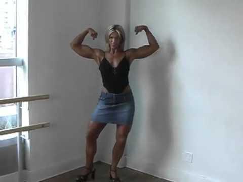Amazon Amy (wo)Manhandles Talina | Doovi
