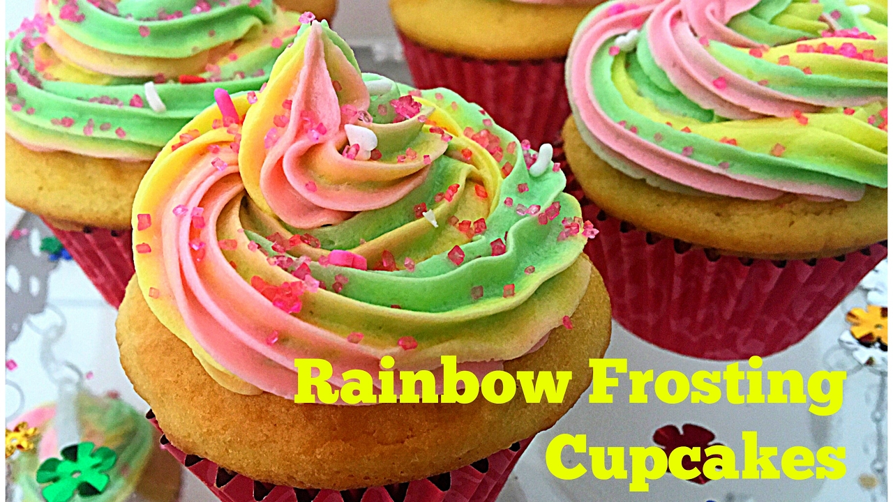 how to carry cupcakes with frosting