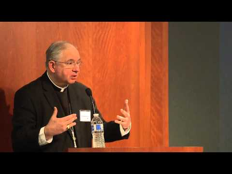 Building Bridges through Intercultural Competency: Education and Ministry in the Church: Keynote