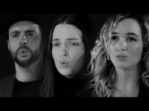 Bring Him Home -  Les Mis A Cappella cover...