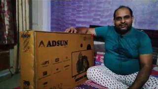 Best ADSUN TV to Buy in 2020 | ADSUN TV Price, Reviews, Unboxing and Guide to Buy