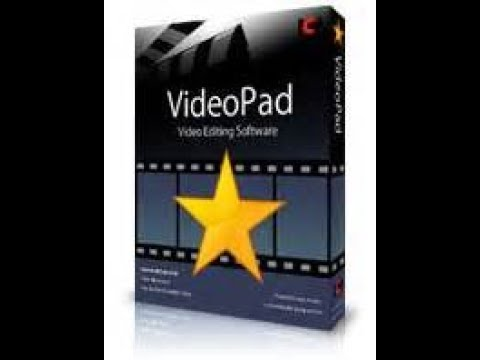 Tutorial: How to Download Download & Edit on VideoPad Editor! *FREE*